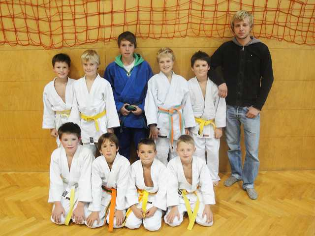 1. Runde Herbstcup 2010